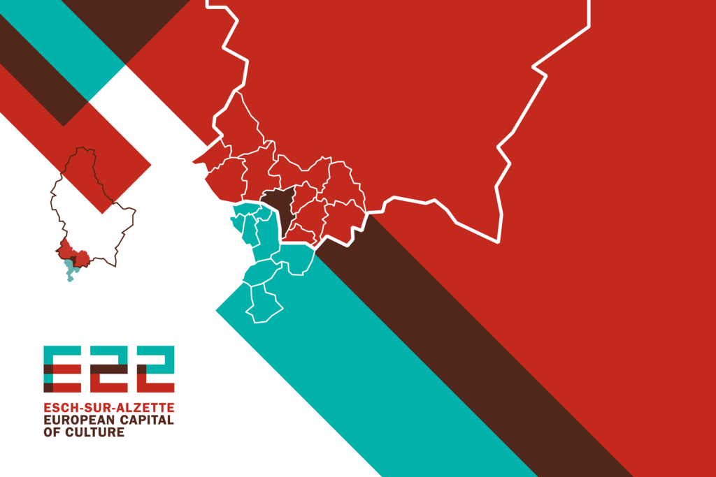 Esch2022, Capitale Européenne de la Culture 2022 ASBL
